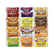 Bonk MIX PACK Protein Bars