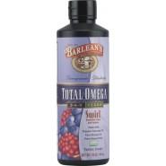 Total Omega Vegan Swirl