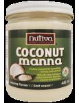Coconut Manna Spread, Organic