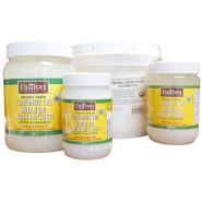 Coconut Oil Organic - Choose Size