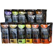 Gone Nuts! Choose Flavor