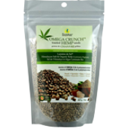 Toasted Hemp Seeds - choose flavour