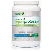 GH-Fermented Vegan Protein Powder