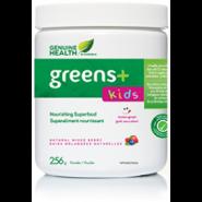 GH- Greens+ KIDS