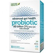 GH - Probiotic Gut Health