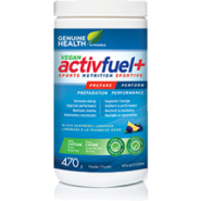 GH- Vegan ActiveFuel Tub