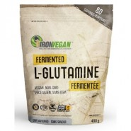 Iron Vegan Fermented L-Glutamine