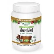 ML - Macro Meal