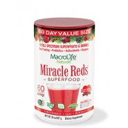 ML - Miracle Reds