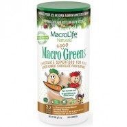 ML -  Kids Macro Coco Greens