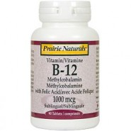 PN - B12 + Folic Acid SUBLINGUAL