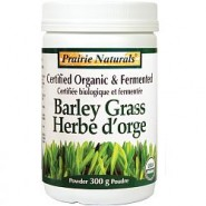 PN - Barley Grass - Choose Size