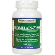 PN-Bromelain-Zyme Digestive Choose size