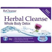 PN - Recleanse 7 day Herbal Kit