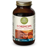 PU- Beyond Energy Cordyceps