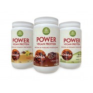 PU - NEW Protein and Mushrooms