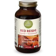 PU- Beyond Stress Red Reishi