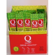 Q-Energy Drink Mix