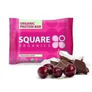 Square Protein Bars