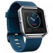 Fitbit Blaze Choose options