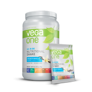 Vega One Nutritional Shake Large Tub - Choose Flavor
