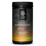 Vega Sport Pre-Workout Energizer Tub - Choose Flavor
