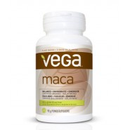 Vega Organic MacaSure 90g Powder