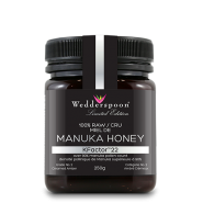 KFactor 22 LIMITED 100% Raw Premium Manuka Honey